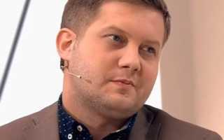 Шоу Бориса Корчевникова: ведущий прямого эфира на Россия