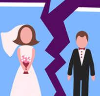 Развод для женщины, плюсы и минусы усложнения процедуры расторжения брака