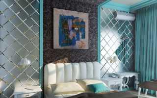 Оформление зеркала в прихожей своими руками фото, украшение стен зеркалами