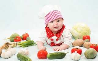 Чем можно кормить ребенка в 8 месяцев, меню восьмимесячного малыша