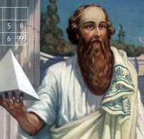 Квадрат пифагора расшифровка чисел – как читать психоматрицу?