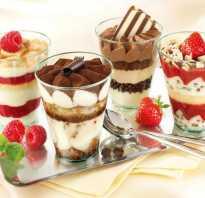 Почему вечером хочется сладкого?