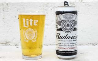 Вредно ли безалкогольное пиво для мужчин?