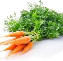Можно ли морковный сок при грудном вскармливании, морковка при ГВ