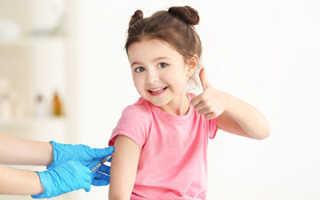 Препараты для иммунитета детям от 3 лет