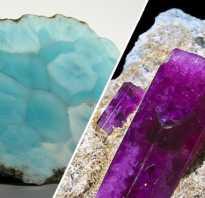 Редкие драгоценные камни фото и название