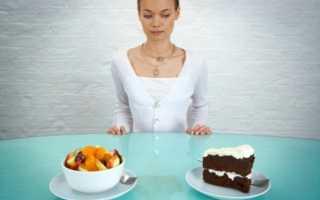 Как набрать 5 кг за неделю, как поправиться на 5 килограмм