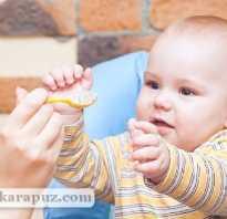 Как вводить творог в прикорм ребенку?
