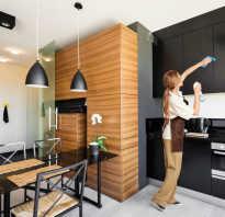 Правила уборки квартиры для домработницы — гладкая чисть