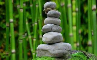 Камни во сне к чему снятся – к чему снится черный камень?
