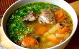 Из какой консервы лучше варить рыбный суп?