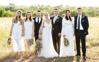 Сон свадьба чужая видеть со стороны, сонник свадебный кортеж