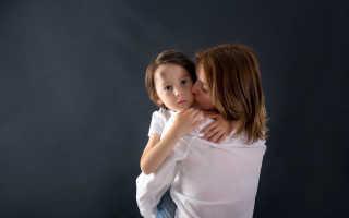 Почему ребенок бледный и синяки под глазами
