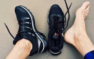 Жмут туфли как растянуть: если обувь мала