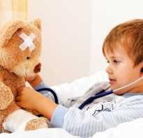 Профилактика гриппа и ОРВИ для детей