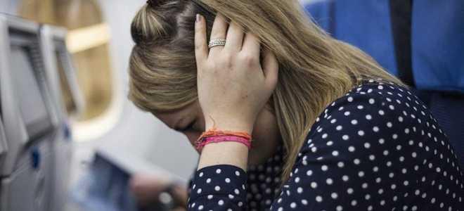 Заложило уши после самолета и не проходит, как сделать чтобы отложило ухо?