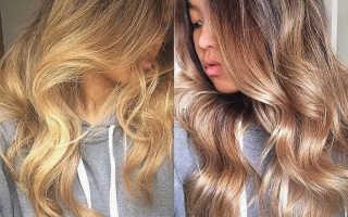 Тонирование волос отзывы фото до и после