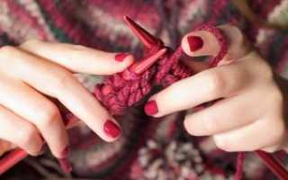 Варежки мужские спицами схемы и описание: вяжем рукавицы женские