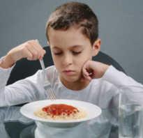 Пониженная температура тела у ребенка причины