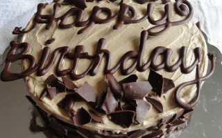 Фигурки из шоколада своими руками для торта, надписи на тортах фото