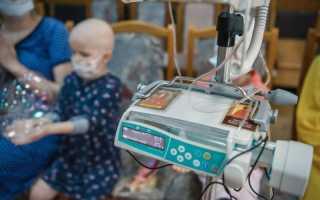 Как обнаружить рак на ранних стадиях — Павел бранд