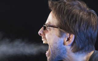 Убрать запах алкоголя изо рта быстро – что сделать чтоб не воняло перегаром?