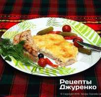 Рецепт свинины в духовке с сыром – мясо по французски с черносливом