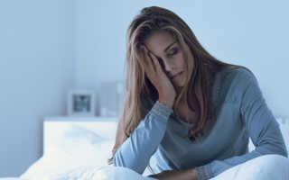 Не могу заснуть ночью что делать – почему невозможно уснуть?