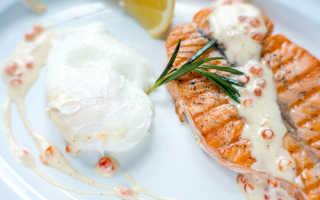 Соусы для рыбы рецепты приготовления