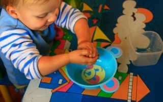 Чем заняться с ребенком 3 года дома, как играть с детьми 3 лет?