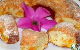 Мандариновый пирог очень нежный и невероятно вкусный, бисквит с мандаринами рецепт