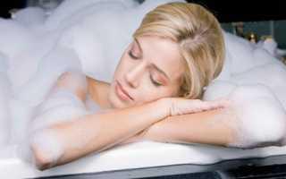 Расслабляющая ванна в домашних условиях для женщин, успокаивающие ванночки для детей
