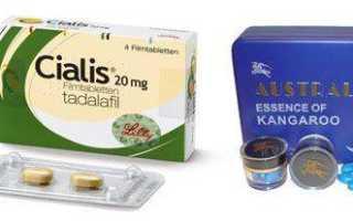 Возбуждающие таблетки для мужчин и их названия: возбудители мужские