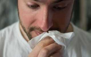 Чем отличается грипп от ОРВИ, ОРЗ и простуды, таблица различий