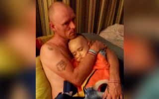 Дети с онкологией: моего ребенка убил рак