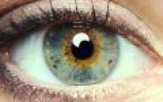 Мушки в глазах причина и лечение, мурашки перед глазами, что это?