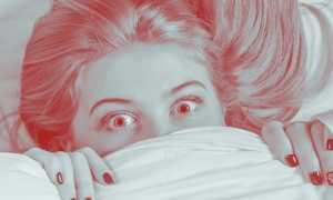 Как сделать так чтобы приснился эротический сон, почему снятся пошлые сны