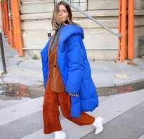 Пуховик мятного цвета с чем носить: звезды в зимних куртках