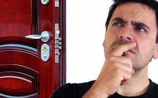 Что значит левая и правая дверь, в чем отличие и как правильно их определить