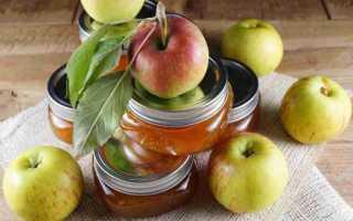 Варенье из яблок дольками прозрачное быстро пятиминутка, сколько варить яблочный джем?