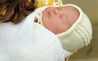 Шапка для мальчика спицами схема и описание, связать шапочку малышу 6 12 месяцев