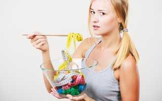 Низкокалорийные салаты с указанием калорий