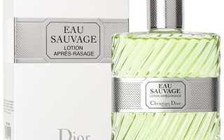 Самая популярная мужская туалетная вода, модный парфюм для мужчин