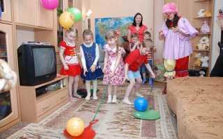 Конкурсы на день рождения 7 лет мальчику, квест дома для девочки