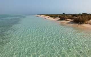 Самое соленое море в атлантическом океане – соленость воды наиболее высокая