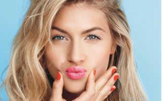 Что нельзя после увеличения губ филлером?