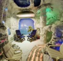 Соляная пещера показания и противопоказания у взрослых, галокамера