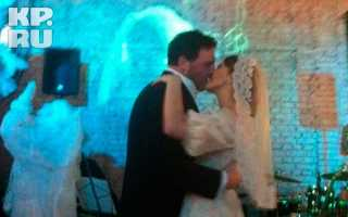 Максим виторган и Собчак свадьба фото