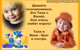 Игрушки развивающие речь ребенка: deti I igrushki