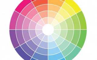 Пастельные краски: постельные тона красок